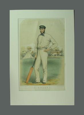 Lithograph, Thomas Hearne