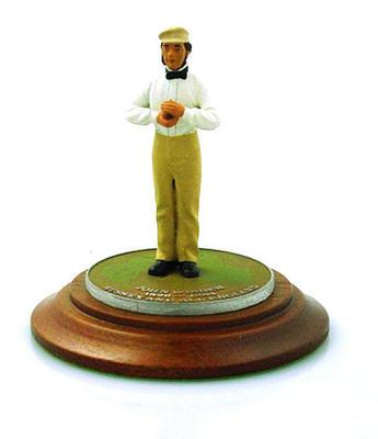 Figurine, John Wisden