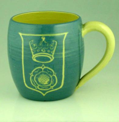 Mug, Hampshire County Cricket Club