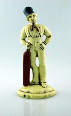 Figurine, Fuller Pilch