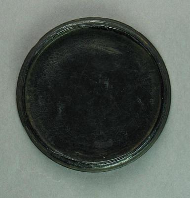 Snuff box base, part of M7065.1