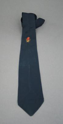 Scarborough Cricket Festival tie