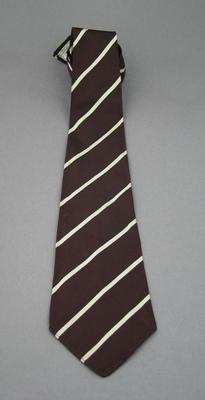 Surrey County Cricket Club tie