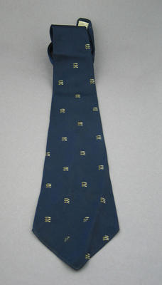 Tie: Middlesex County Cricket Club or Essex County Cricket Club; Clothing or accessories; M5738