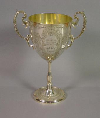 Emerald Hill Junior Challenge Cricket Cup