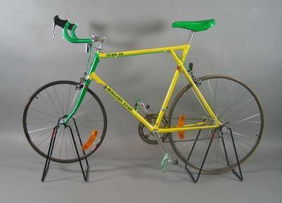 Malvern Star 'Team'86' bicycle