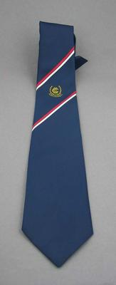 Tie, Melbourne Cricket Club Fifty Year Member