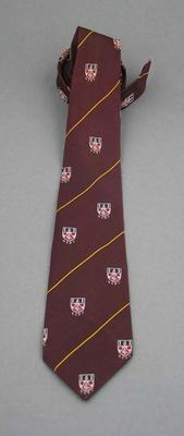 Tie, unknown origins