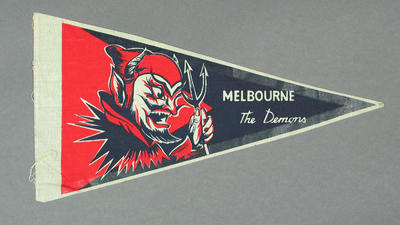 Pennant, Melbourne FC