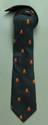 Tie, Marylebone Cricket Club - Bicentenary Test 1987