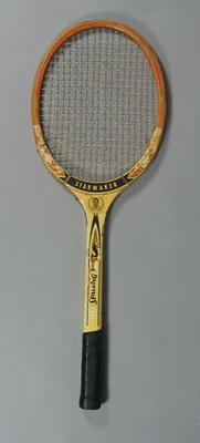 Tennis racquet, Spalding Starmaker