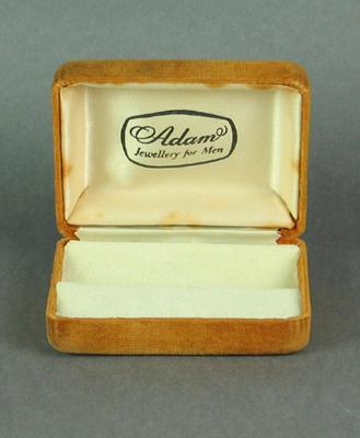 Medal presentation box