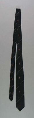 Tie - Australian Sports Medical Federation  [ASMF] tie