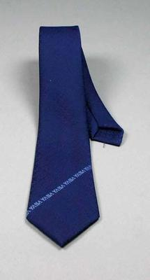 Tie -  worn by Neale Fraser, maker ExcluSive