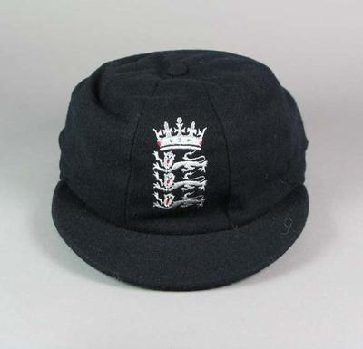 England cricket team cap, Australian tour 1998/99