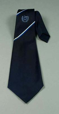 Tie -  worn by Neale Fraser, maker Torch Tie