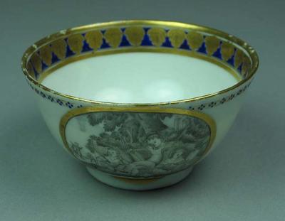 Cup, cricket design