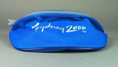 Hip bag, Sydney 2000 Olympic Games workforce uniform