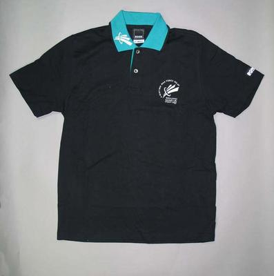 Polo shirt, Sydney 2000 Paralympic Games Torch Relay uniform