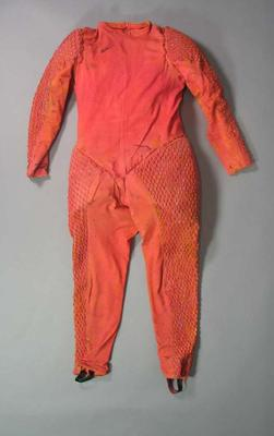 Bodysuit, costume worn during Sydney 2000 Olympic Games Closing Ceremony