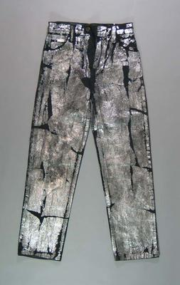 Trousers, costume worn at Sydney 2000 Olympic Games Opening Ceremony