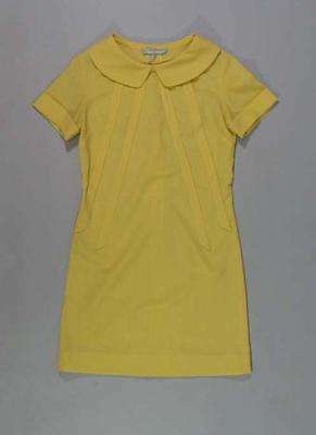 Australian team dress for 1960 Olympic Games, worn by Betty Cuthbert