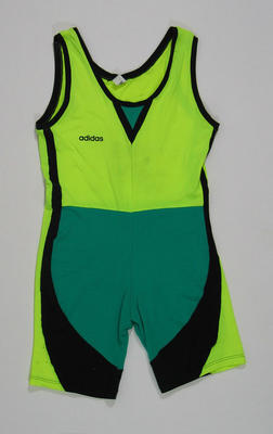 Rowing suit, 1992 Australian Olympic Games team uniform