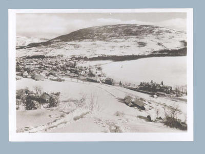 Photograph of Norway, 1948