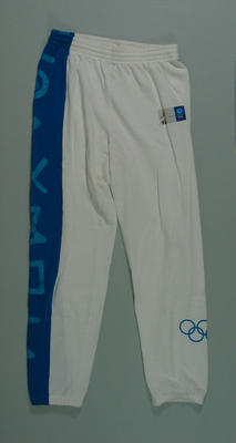 Pants - 2004 Athens Olympic Games Torch Relay uniform