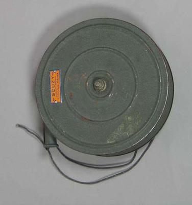 Souzy measuring device used 1956 Olympic Games - Fencing