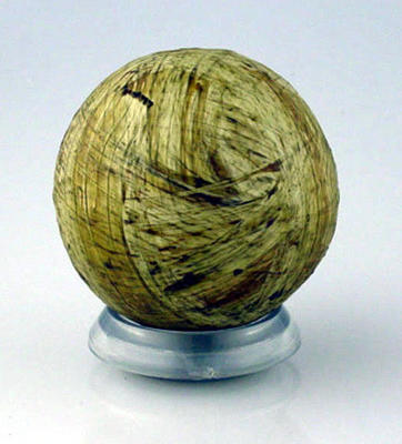 Polo ball, used in The Queen's Trophy match - 1988
