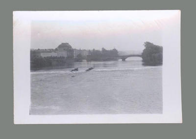 Photograph of Maldon, Prague c1955