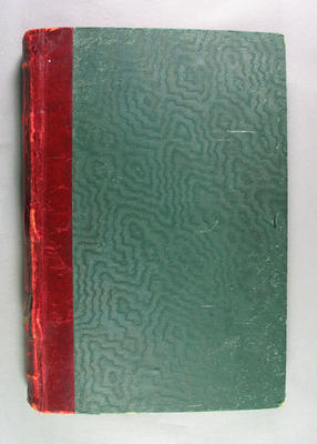 Photograph album, assembled by William Ponsford c1925-34; Photography; M12427