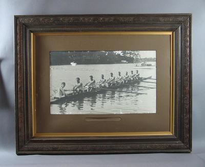 Photograph of Murray Bridge Rowing Club, 1922