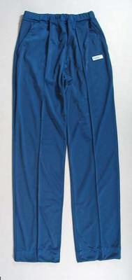 Navy blue Puma tracksuit pants