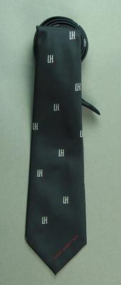 Tie, Lindsay Hassett Club