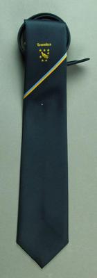 Tie, Crusaders Cricket Club