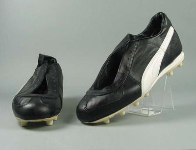 """Pair of Puma """"Achilles Wedge"""" football boots"""