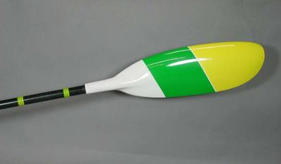 Paddle - used by kayaking Olympian Clint Robinson in 1992 Olympic Games