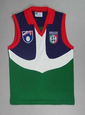Fremantle FC guernsey, 1994 AFL season