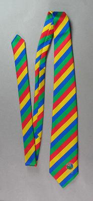 Tie, Bishopston Cricket Club Centenary
