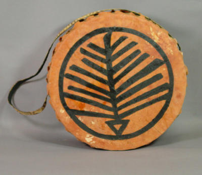 Drum, used during Sydney 2000 Olympic Games Opening Ceremony