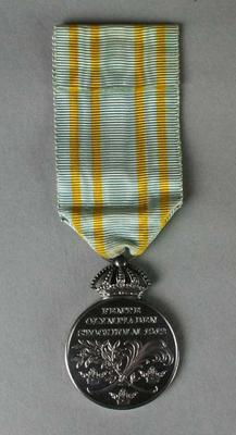 Medal of Merit, 1912 Stockholm Olympic Games