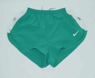 Shorts, worn by Nick Harrison at 2004 Athens Olympic Games