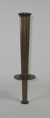 1960 Rome Olympic Games relay torch