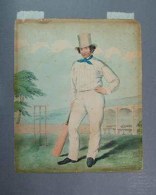 Print, Charles George Taylor Esq