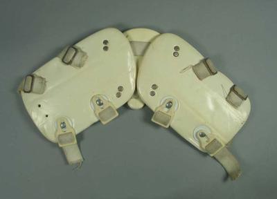 Lacrosse elbow pad