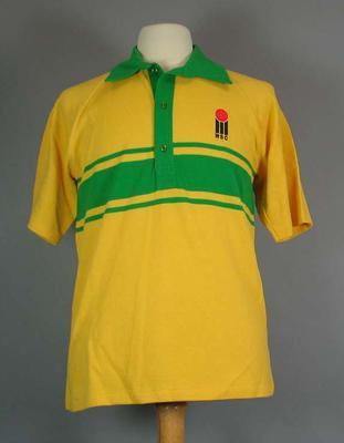 Cricket shirt - World Series Cricket