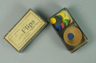 Board game, Flips