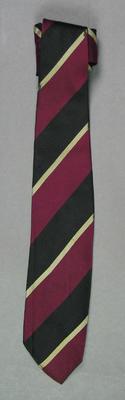 Tie, Brewer School